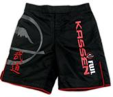 Fuji Kassen Board Shorts